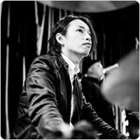 池澤龍作(WUJA BIN BIN(drums))