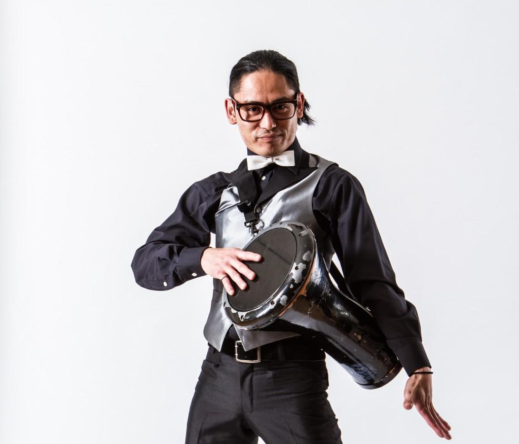 空中紳士(タブラ)