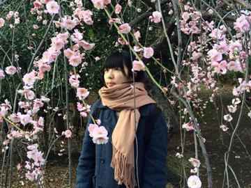 画像:円庭鈴子
