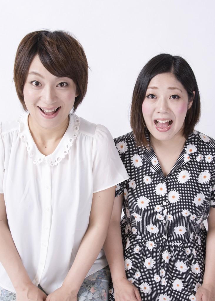 画像:日本エレキテル連合