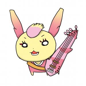 やさいぬ「シンショウガ☆モモコ」