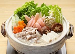 画像:岩下の新生姜鍋(イメージ)