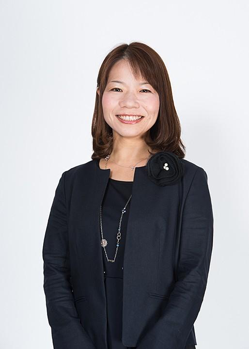 画像:西澤美幸(株式会社タニタ 主席研究員)