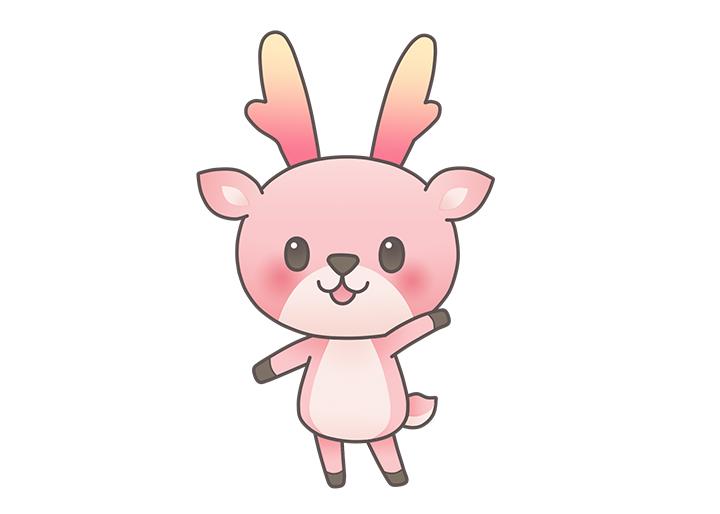 画像:岩下の新生姜公式キャラクター「イワシカ」